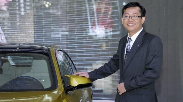 Ông Nguyễn Đăng Thảo - Nguyên Tổng giám đốc CTCP ô tô Âu Châu (Euro Auto)