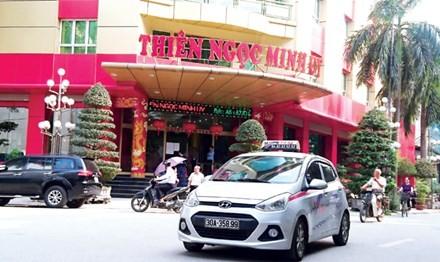 Bộ Công thương lập tổ công tác giám sát quá trình chấm dứt hoạt động đa cấp của TNMU