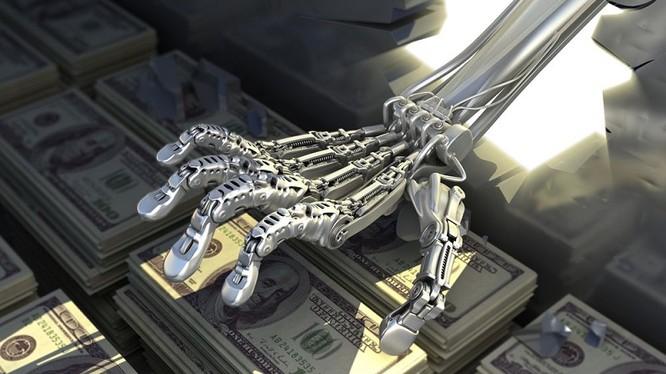 """Thời gian gần đây, nhiều khách hàng """"bỗng dưng"""" mất tiền trong tài khoảnn - Nguồn: Internet"""