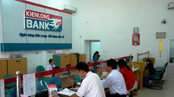 Cổ phiếu KLB của Kienlongbank sẽ chào sàn với giá 10.000đ/CP