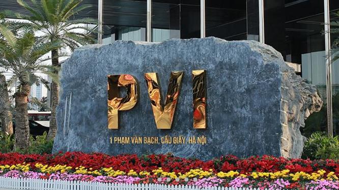 Lần thứ 3 trong 4 tháng trở lại đây, PVcombank đăng ký bán số lượng lớn cổ phiếu PVI - Ảnh minh họa (nguồn: PVI)
