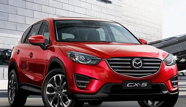Ảnh minh họa - Nguồn: Mazda Australia