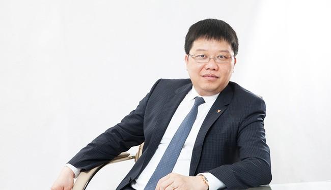 Ông Nguyễn Hưng - TGĐ TPBank (Ảnh: TPBank)
