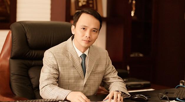 Ông Trịnh Văn Quyết - Ảnh: FLC