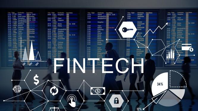Fintech sẽ là cơ hội của các Ngân hàng