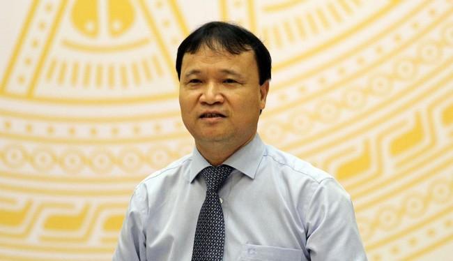 Thứ trưởng Bộ Công thương kỳ vọng việc bán cổ phần Sabeco sẽ mang lại nguồn thu lớn cho Nhà Nước.