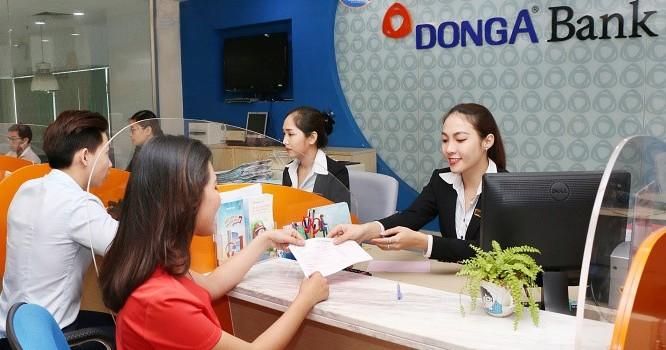 Ảnh minh họa - Nguồn: DongA Bank