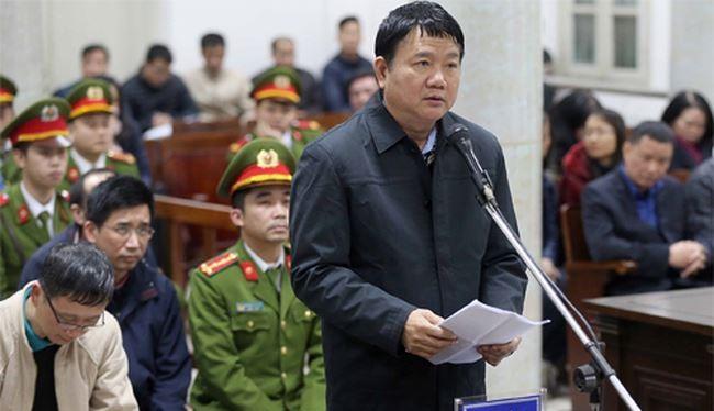 Ông Đinh La Thăng. Ảnh: TTXVN