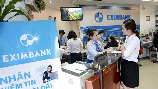 Trao niềm tin cho Eximbank, KH nhận được gì? - Ảnh: Eximbank
