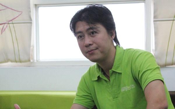 Ông Phan Sào Nam - Nguyên Chủ tịch VTC Online (ảnh Internet)