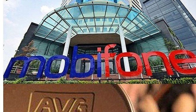 Các cổ đông AVG đã hoàn tất việc trả lại MobiFone số tiền mà DN này đã mua 95% số cổ phần AVG trước đó.