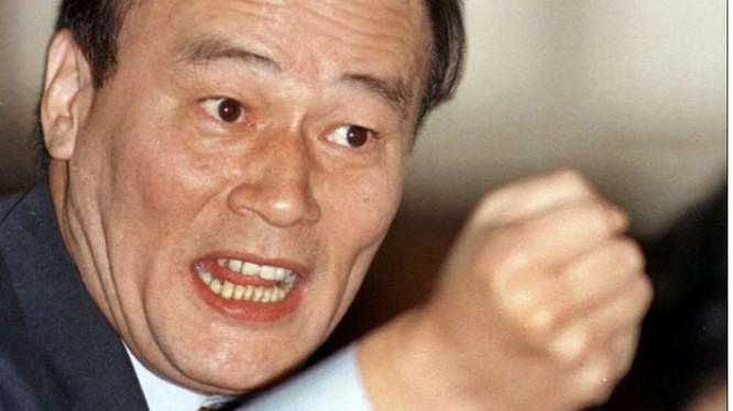 Ông Vương Kỳ Sơn - nỗi khiếp sợ của quan tham Trung Quốc