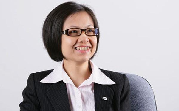 Bà Thái Thị Thanh Hải - Ảnh: Internet