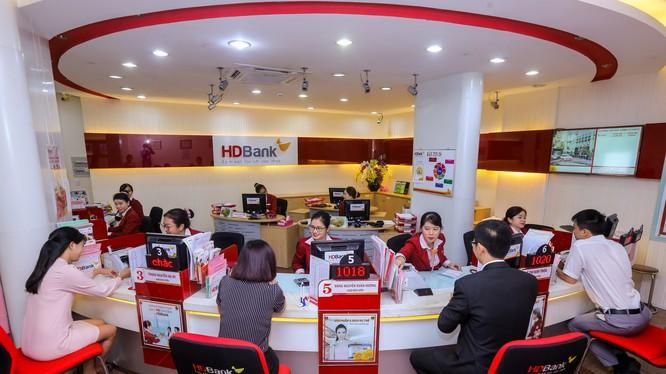 HDBank đặt mục tiêu lợi nhuận trước thuế đạt 3.933 tỷ đồng trong năm 2018