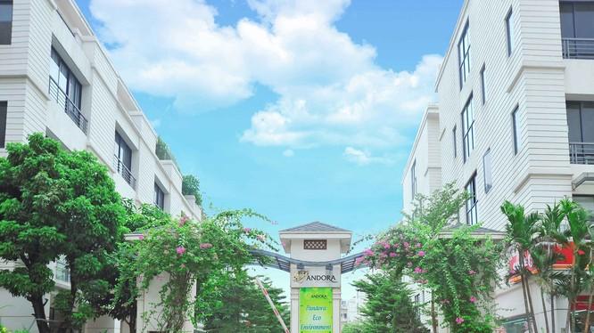 """Chương trình khuyến mãi: """"Mua nhà vườn Pandora – Rinh thêm căn hộ về nhà"""""""