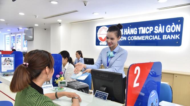 """Tạp chí Global Banking and Finance Review vừa vinh danh sản phẩm của SCB ở hạng mục giải thưởng """"Chứng chỉ tiền gửi tốt nhất Việt Nam năm 2018"""""""