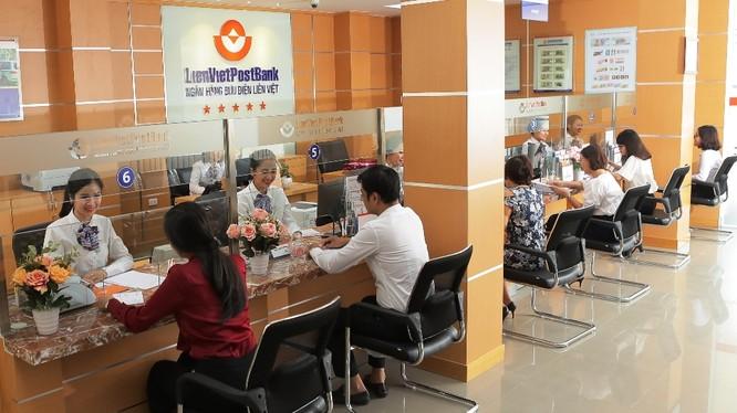 LienVietPostBank sẽ là Ngân hàng TMCP có mạng lưới giao dịch lớn nhất Việt Nam.