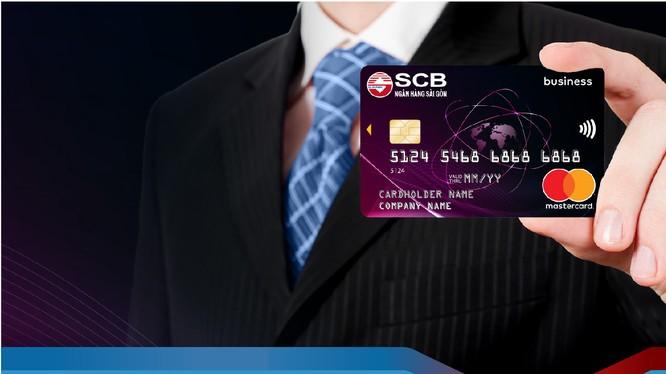 SCB luôn chủ động bắt nhịp xu hướng và phát triển không ngừng trong việc ứng dụng công nghệ thông tin.