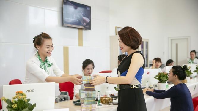 VPBank ra mắt gói sản phẩm tiên phong Beauty Up