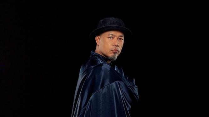 Nhạc sỹ Huy Tuấn