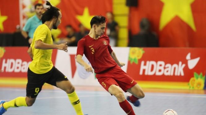 HDBank đang chắp cánh cho các tài năng của thể thao Việt Nam