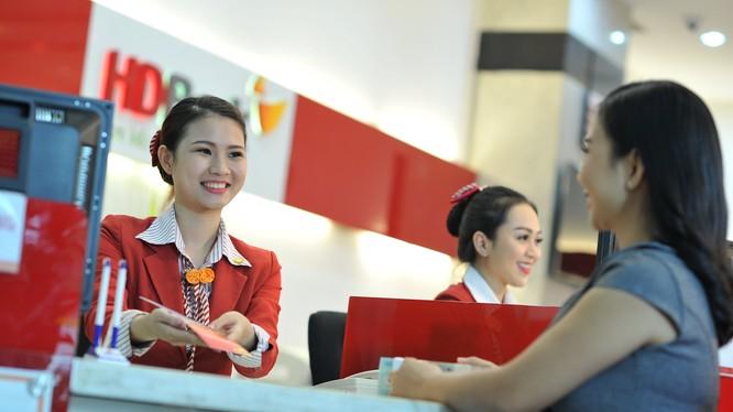 """Chương trình ưu đãi """"An tâm sắm sửa – nhận hàng tận cửa"""" dành cho các khách hàng sử dụng thẻ HDBank"""