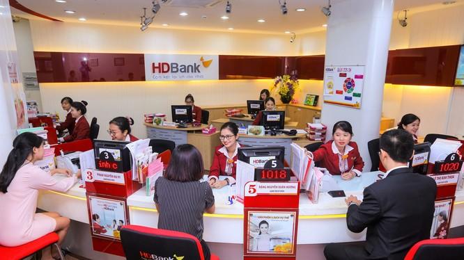 HDBank triển khai gói lãi suất ưu đãi, linh hoạt chỉ từ 6,5%/năm