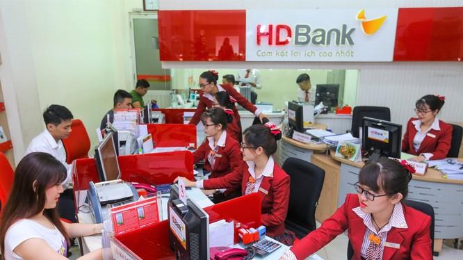 """Chương trình cho vay ưu đãi """"Vay tiền phát lộc"""" đã được HDBank triển khai nhiều năm qua"""