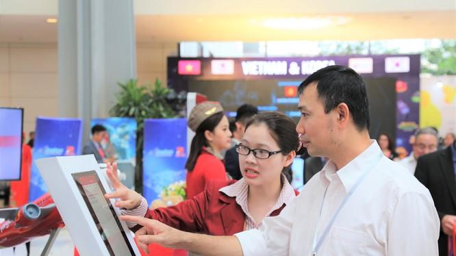 Nhân dịp triển khai dịch vụ ngân hàng số trên phần mềm kế toán, HDBank cùng MISA dành tặng khách hàng hàng loạt ưu đãi hấp dẫn