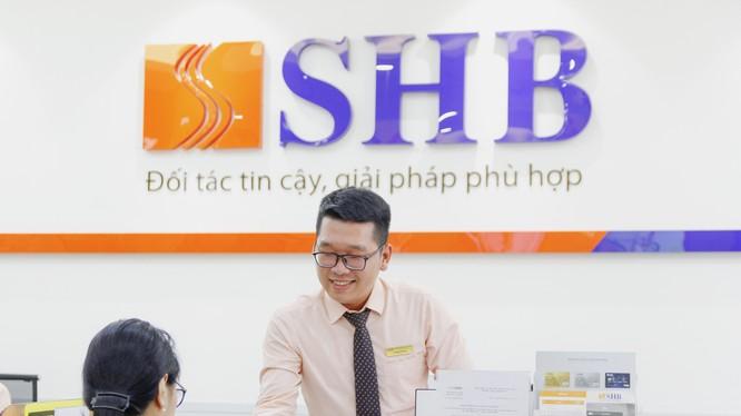 Nhiều năm liên tiếp SHB đã được ABF vinh danh ở nhiều hạng mục giải thưởng danh giá