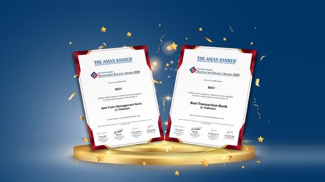 Giải thưởng được đánh giá thông qua quá trình xét duyệt kỹ lưỡng, kết hợp giữa nghiên cứu thị trường và ý kiến đánh giá của chuyên gia, hội đồng thẩm định