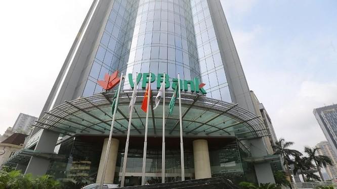 Đây là năm thứ 2 liên tiếp VPBank lọt vào Top 20 DN niêm yết có chỉ số VNSI cao nhất thị trường.