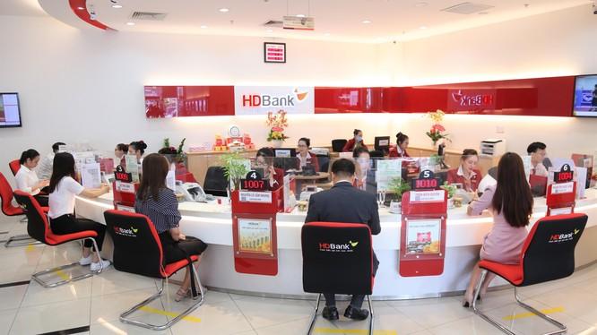HDBank hội đủ các yếu tố của một ngân hàng thương mại cổ phần hàng đầu Việt Nam