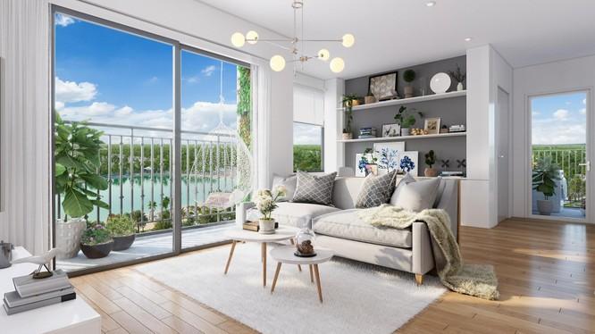 Cơ hội trúng thưởng căn hộ cao cấp Imperia Smart City cho khách hàng trong dịp này
