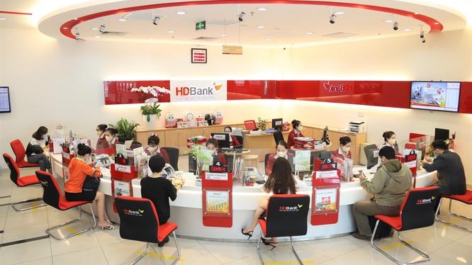 Đây là đợt giảm lãi lớn nhất của HDBank trong năm 2021 nhằm hỗ trợ các KH đang bị ảnh hưởng bởi dịch Covid-19