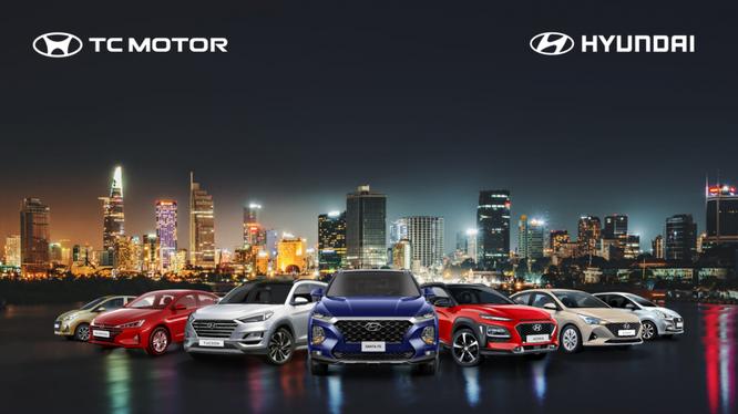 Hoạt động này thể hiện cam kết đầu tư lâu dài của Tập đoàn ô tô Hyundai vào thị trường Việt Nam