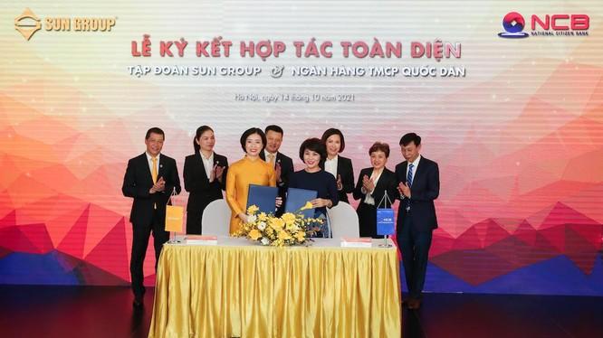 Sun Group và NCB ký kết thỏa thuận hợp tác toàn diện (2).jpg