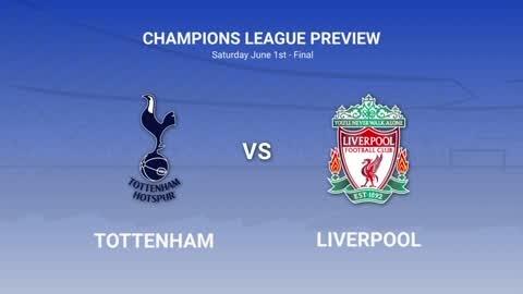 Chung kết Champions League năm nay là cuộc chiến nội bộ của bóng đá Anh (ảnh talkSPORT)
