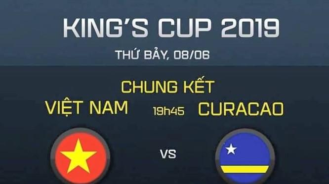 Người hâm mộ Việt Nam có quyền nghĩ tới một trận chung kết sôi nổi, nhưng không quá ăn thua, đặc biệt là không có bạo lực sân cỏ (ảnh Vietnamfootball)