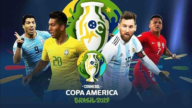 4 cặp đấu tại tứ kết Copa America 2019 đã chính thức được xác định (ảnh VietTimes)