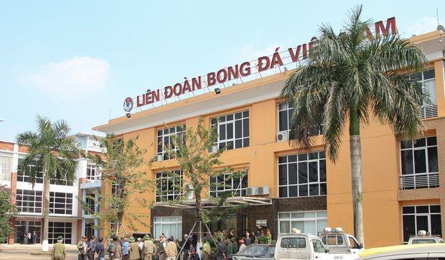 Ngôi nhà VFF vốn chả mấy khi yên ả (ảnh VietTimes)