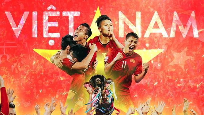Giấc mơ World Cup 2022 vẫn còn xa. Ảnh TN.