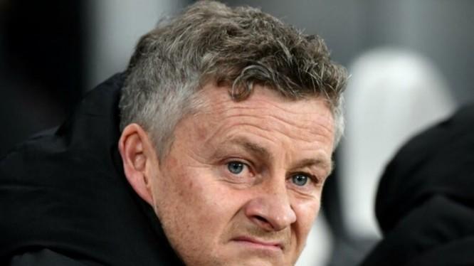 """Ole đang đau đầu trước """"thảm họa penalty"""". Ảnh FA"""