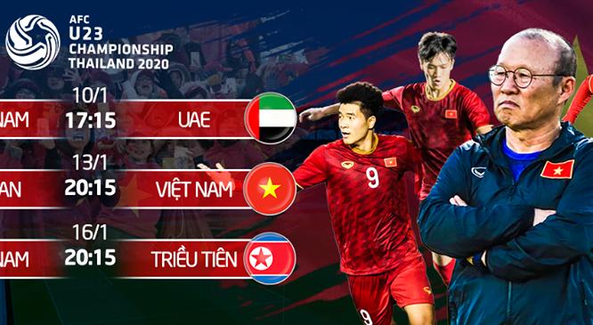 """Ông Park Hang-seo đánh giá về đối thủ trận ra quân: """"UAE là một đội bóng mạnh. Trận đấu này sẽ khó đối với chúng tôi"""". Ảnh VFF."""