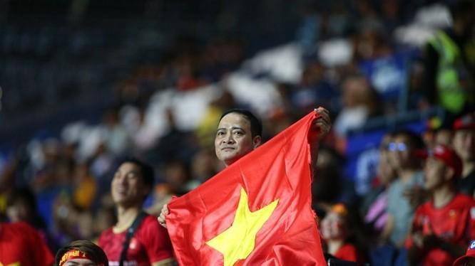 U23 Việt Nam đã có trận hòa thứ 2 tại VCK U23 châu Á 2020. Ảnh VNN.
