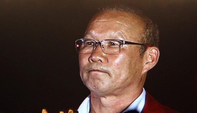 Tâm lý thi đấu, kinh nghiệm trận mạc là điều các học trò của ông Park đang thiếu. Ảnh VFF.