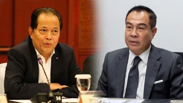 ông Worawi Makudi, cựu chủ tịch LĐBĐ Thái Lan (FAT) cựu ủy viên ban chấp hành FIFA đã tìm mọi cách để Ủy ban thể thao Thái Lan (SAT) loại bỏ đương kim chủ tịch FAT Somyos Pumpanmuang ra khỏi danh sách đề cử. Ảnh AT