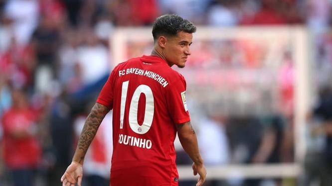 Chỉ cần đội bóng nào trả 80 triệu euro, Barca sẽ bán ngay Philippe Coutinho. Ảnh BM