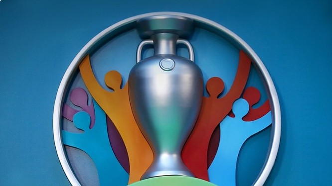 Giải vô địch các quốc gia châu Âu dự kiến diễn ra từ 11 tháng 6 đến 11 tháng 7 năm 2021. Ảnh UEFA