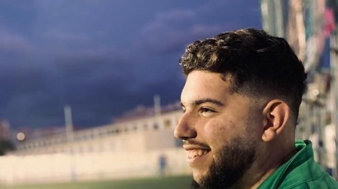 """Chủ tịch của CLB Atletico Portada, ông Pepe Bueno xác nhận với báo giới. """"Francisco là một chàng trai tuyệt vời và một huấn luyện viên rất tài năng. Tất cả chúng tôi vẫn còn sốc."""" Ảnh CLB"""